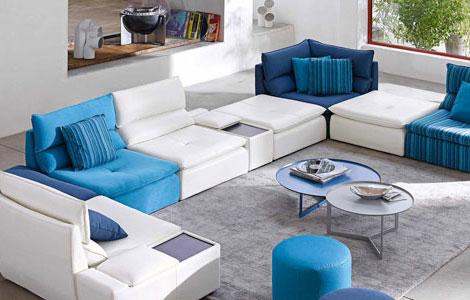 Divani componibili economici idee per il design della casa - Ikea divano componibile ...